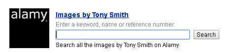 search for Tony Smith images on Alamy